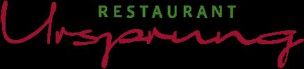 Restaurant Ursprung